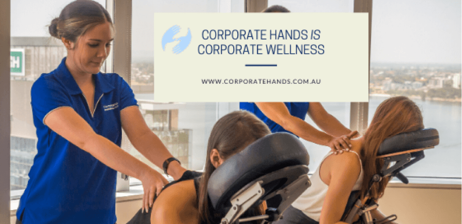 corporate wellness programs Australia