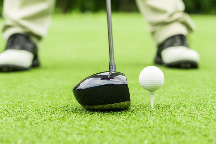 Corporate Hands Golf Australia