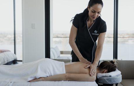 Remedial Massage Darwin