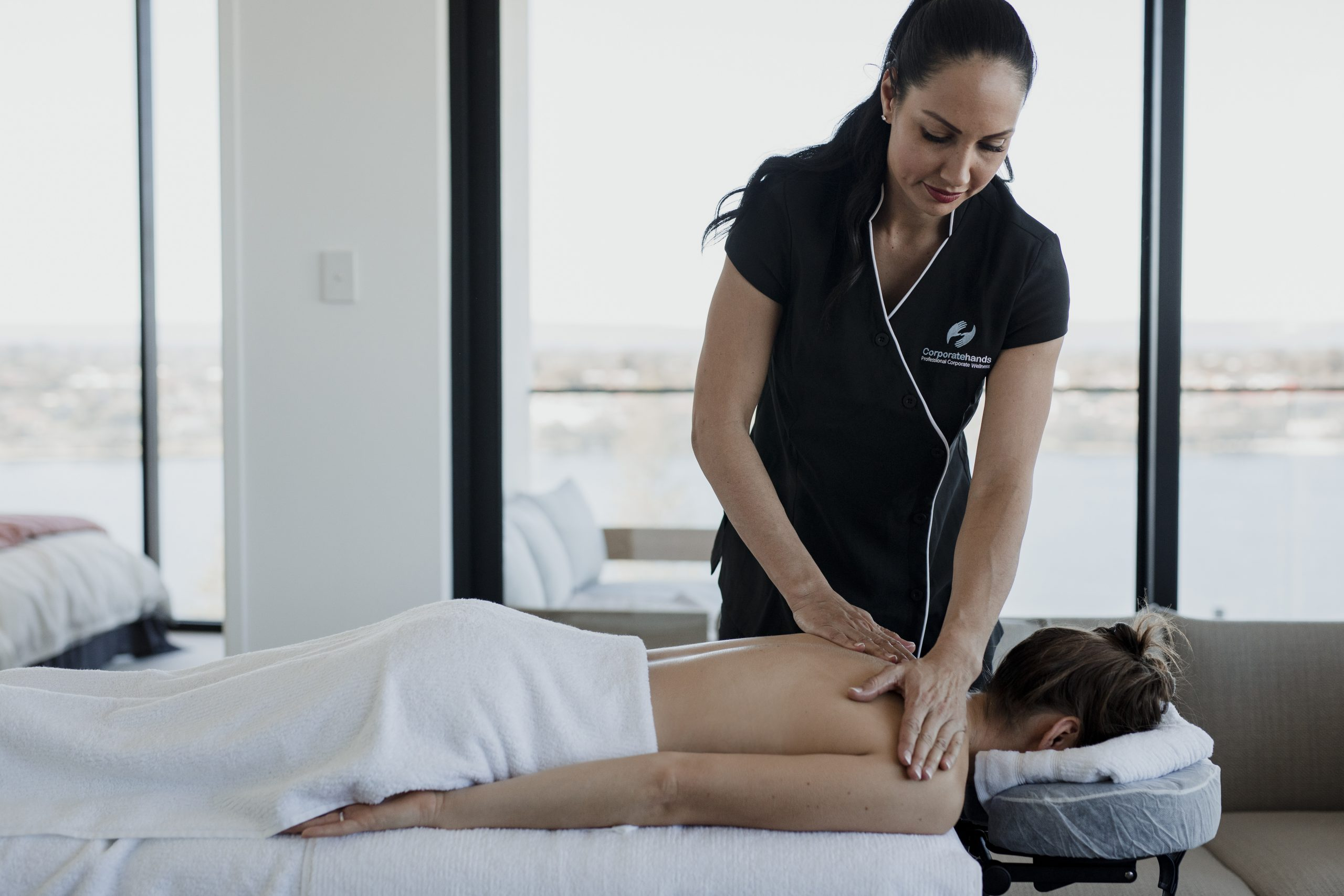 Remedial Massage Darwin