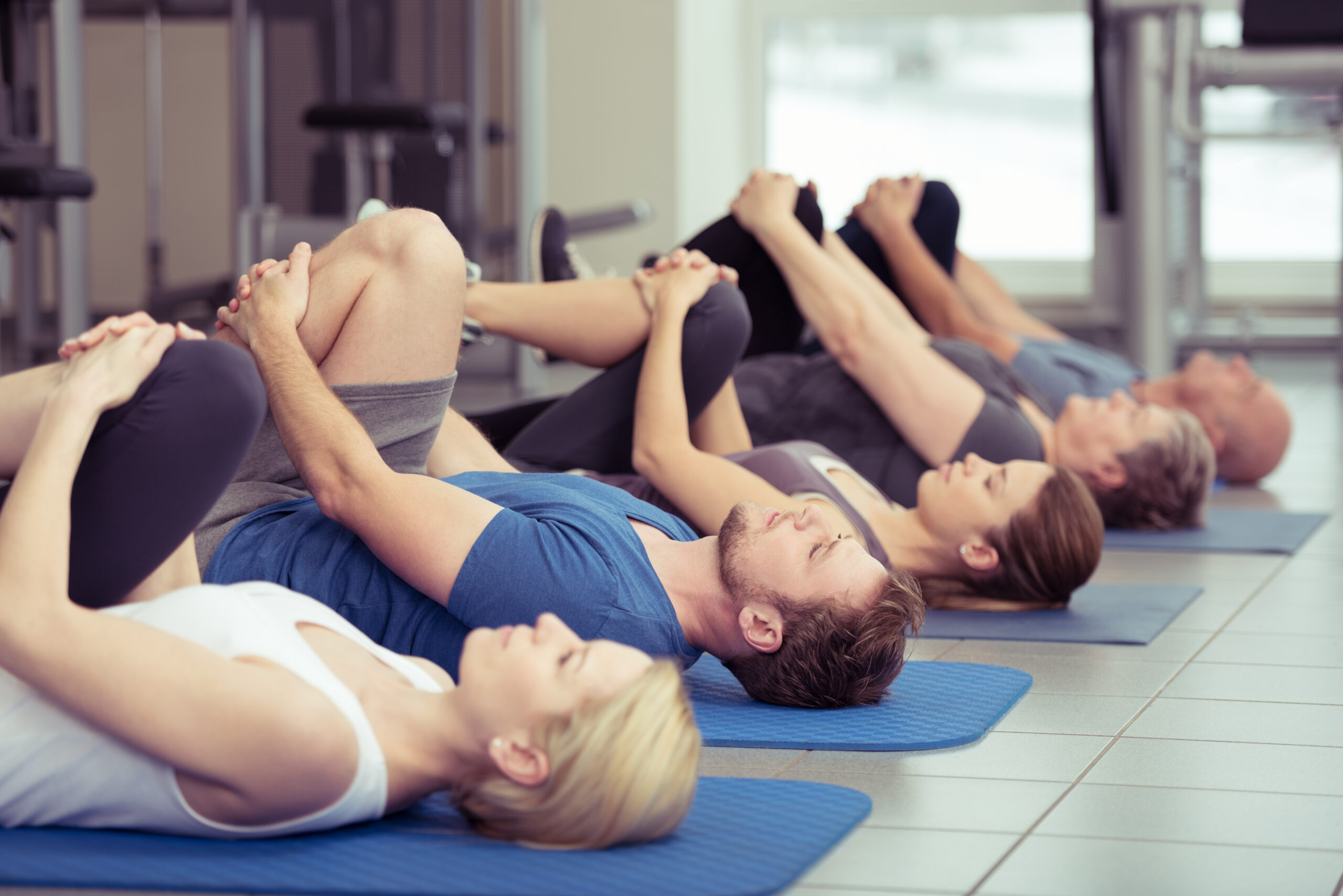 Core Classes Melbourne
