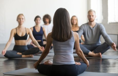Meditation Classes